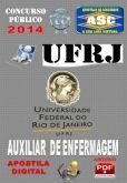 Apostila UFRJ Auxiliar de Enfermagem 20104