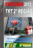Apostila TRT 2 Reg SP Tecnico Judiciario Area Administrativa