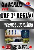 Apostila TRF 1 Regiao Tecnico Judiciario Informatica