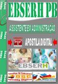 Apostila Ebserh UFPB PB Assistente Administrativo 2014